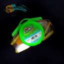 Berkley Gulp Alive Hollow Shrimp 3in/8cm/NAT