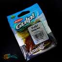 Berkley Gulp Mushiesa Worm 150ct/MOR