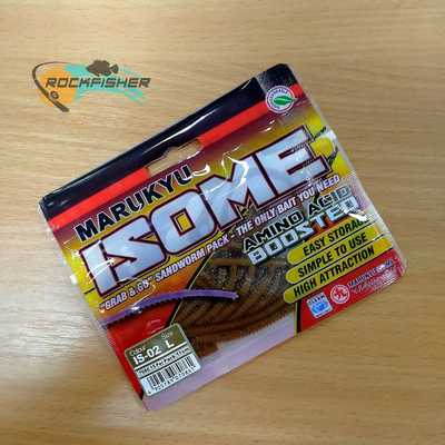 Marukyu Isome IS-02L