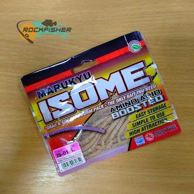 Marukyu Isome IS-01L