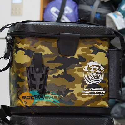 Ящик-кан Cross Factor Eva Bungun AEK907/CAMO/H. Cross Factor Eva Bungun AEK907/CAMO/H