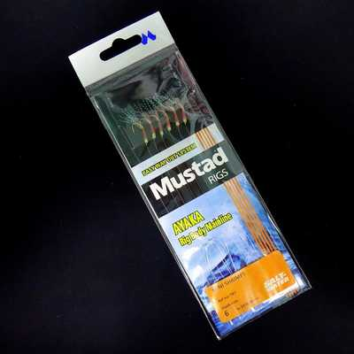 Сабики Mustad Mini Shrimps T87. Mustad Mini Shrimps T87