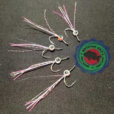 Ассист Rockfish Bait Fish Eye #8/PK. Ассист Rockfish Bait Fish Eye #8/PK